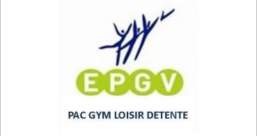 logo  PAC Gym LoisirR Détente