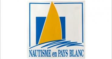 logo Nautisme en Pays blanc