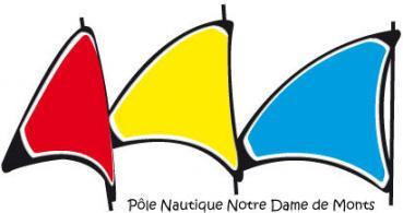 logo Pôle Nautique