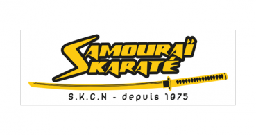 logo Samouraï Karaté Club
