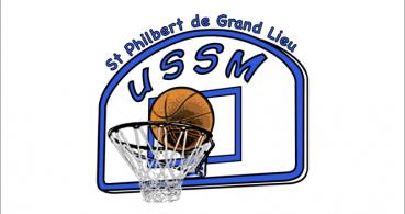 logo USSM Basket