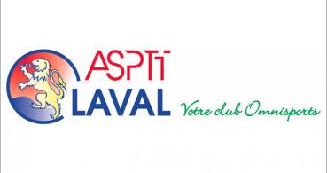 logo asptt laval
