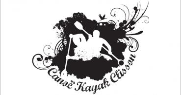 logo Canoe Kayak Clisson