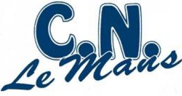 logo Club des nageurs du Mans