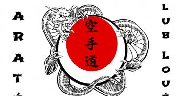 Logo_Karaté Club de Loué_72449