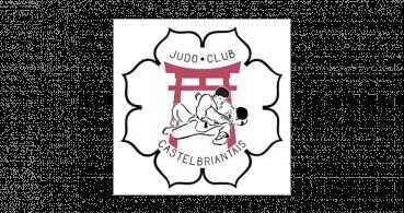 logo Judo club castelbriantais