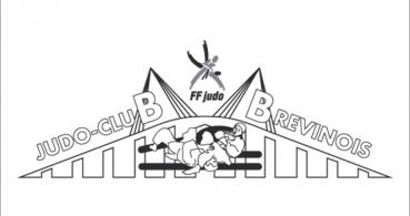 logo Judo Club Brévinois