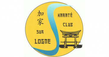 logo Karaté Club sur Logne