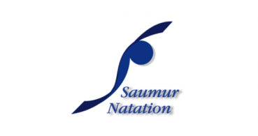 logo saumur natation