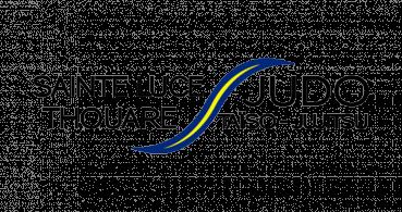 logo Sainte Luce Thouaré Judo