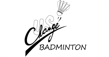 logo Union Sportive Changé Badminton