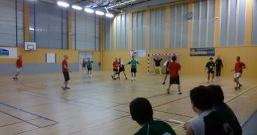 photo 1 LA Chapelaine Handball