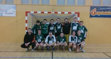 photo 2 LA Chapelaine Handball
