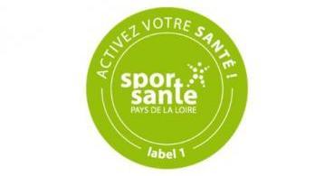 label sport santé 1