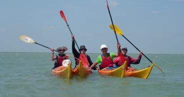 photo 1 canoé kayak fontenay le comte