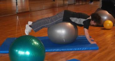 photo 3 CAE Gymnastique Volontaire