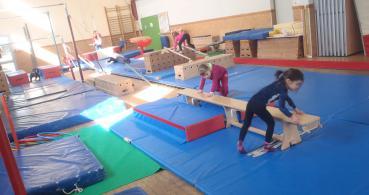 photo 3 Les Pélicans Gymnastique Les Epesses