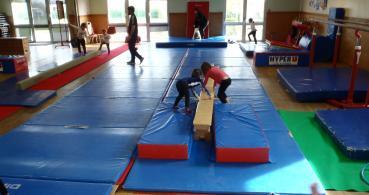 photo 4 Les Pélicans Gymnastique Les Epesses
