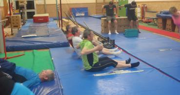 photo 5 Les Pélicans Gymnastique Les Epesses