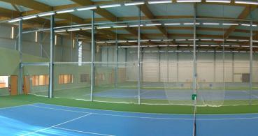 photo 3. Tennis club Châteaubriant