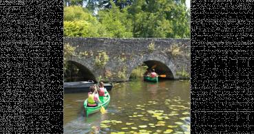 photo Club Canoë Kayak de la Boulogne-Rocheservière