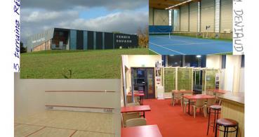 photo 1 Tennis club Châteaubriant