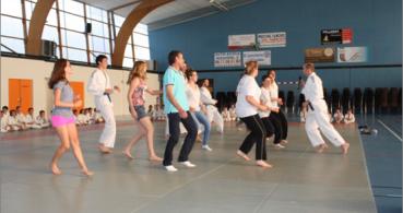 photo 1 Judo Club Castelorien