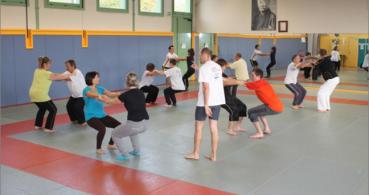 photo 2 Judo Club Castelorien