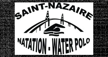 logo  Saint-Nazaire Atlantique Natation