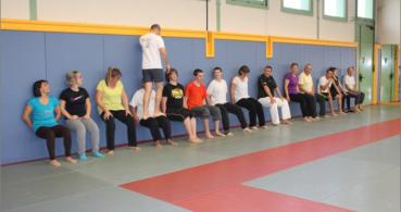 photo 3 Judo Club Castelorien