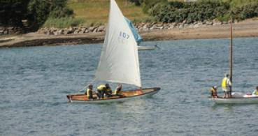 photo 3 ALCEP voile