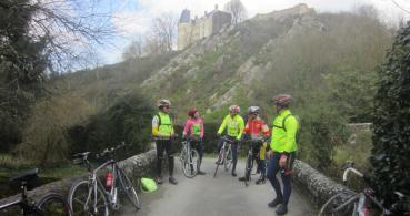 photo2_Cyclo Club Pays de Château-Gontier