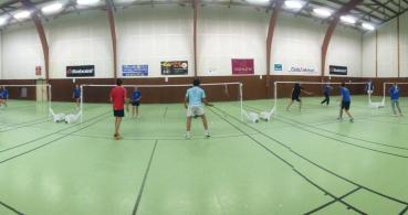 photo2 Union Sportive Changé Badminton