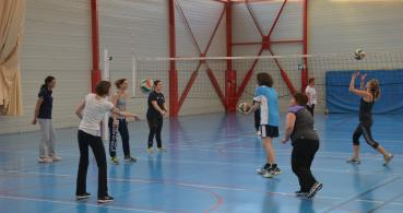 photo 2 Saint Nazaire Volley Ball Atlantique