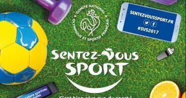 """Retour sur l'opération """"Sentez-vous sport"""" dans les Pays de la Loire"""