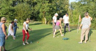 Club de la Retraite Sportive des Coëvrons