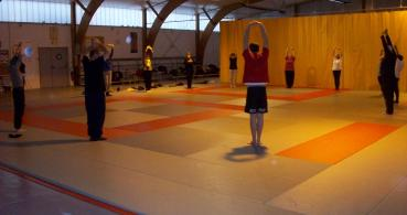 photo 1 ACC Judo