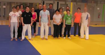 photo 2 Judo club castelbriantais