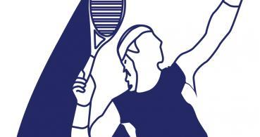 Logo_Tennis Club de Sainte-Hermine