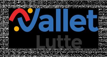 logo T.G. Vallet Lutte
